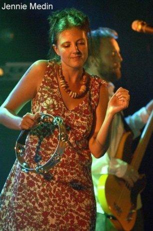 Jennie Medin