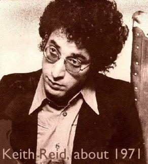 KeithReid