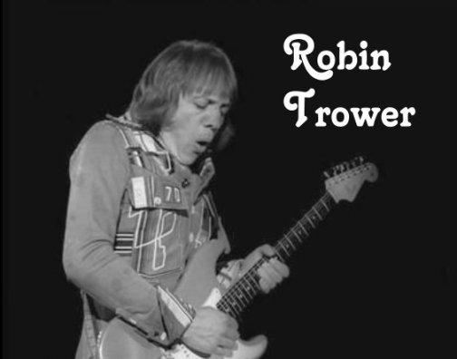 RobinTrower