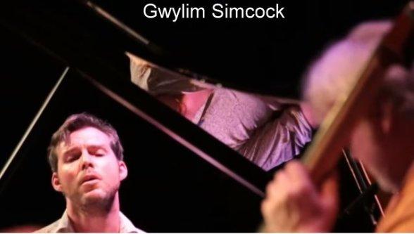 Gwylim Simcock