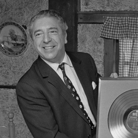 Annunzio Paolo Mantovani (1970)