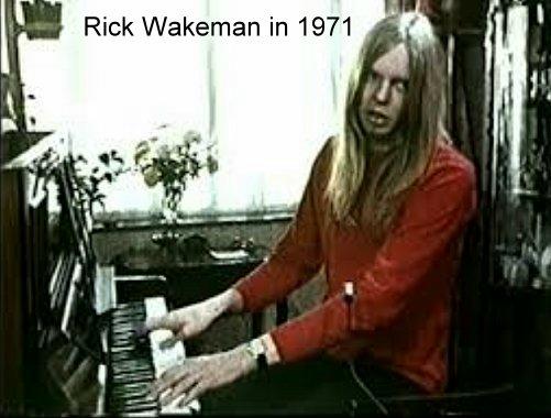 RickWakeman1971