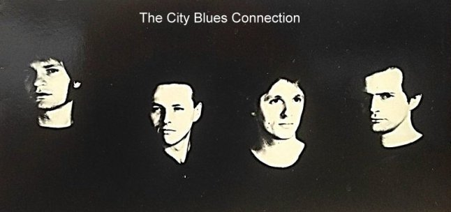 The City Blues Connection