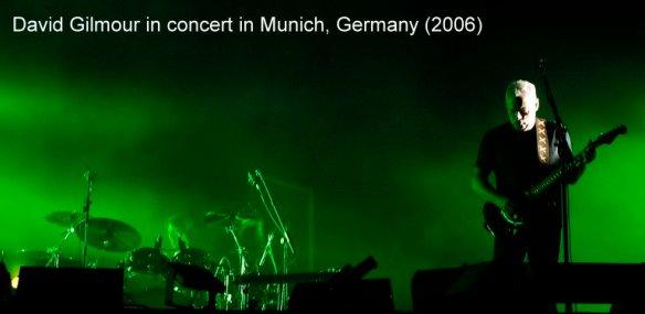 Gilmour2006