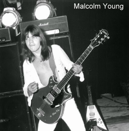 Malcom Young