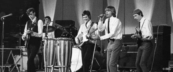 YardbirdsLive1964
