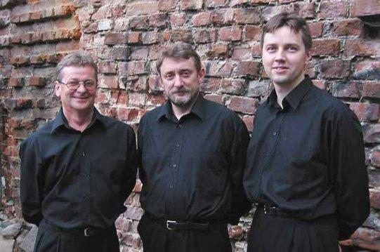 Andrzej Jagodzinski Trio1