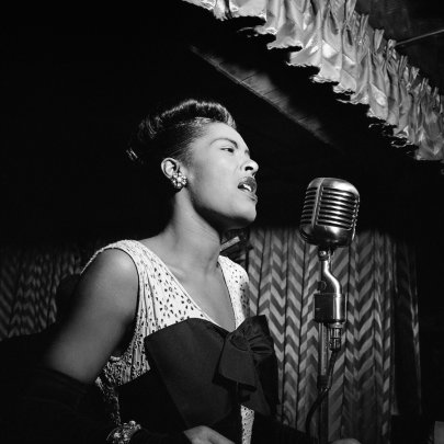 Billie Holiday01