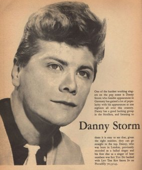 Danny Storm
