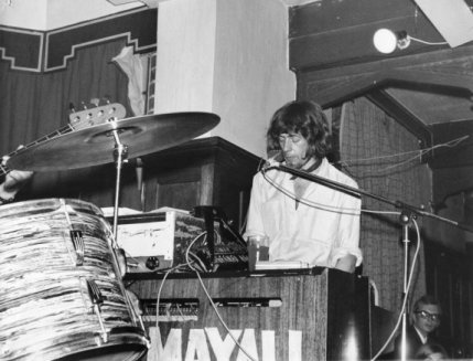 John Mayall (1967)