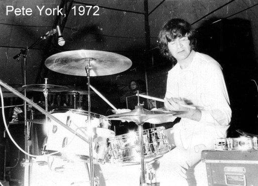 Pete York 1972_02