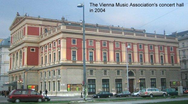 ViennaConcertHall