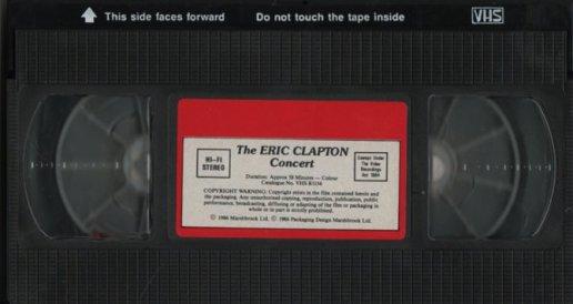 VHS Tape1