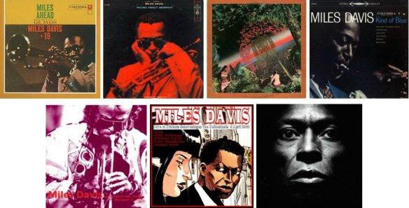 More Miles Davis