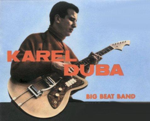 Karel Duba