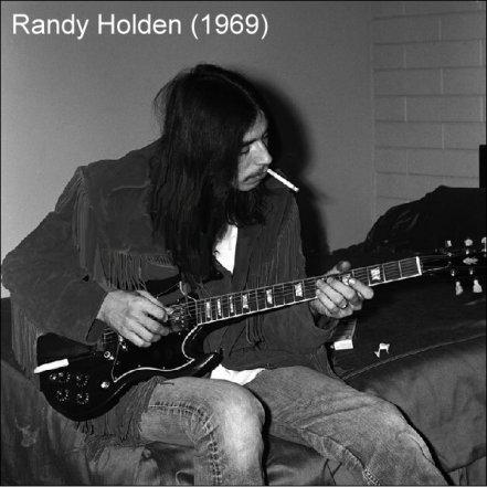 Randy Holden1969A