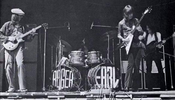 SavoyBrownLive1970