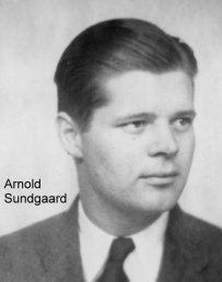 Arnold Sundgaard1