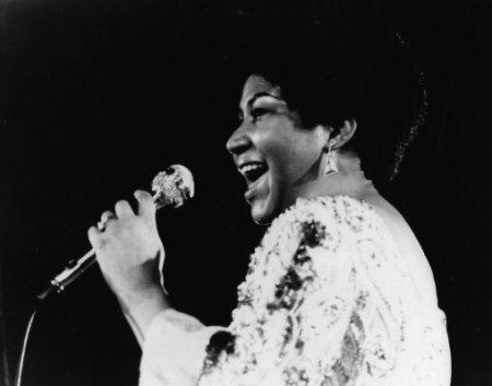 Aretha Franklin08