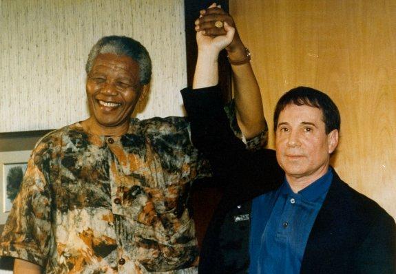 MandelaSimon