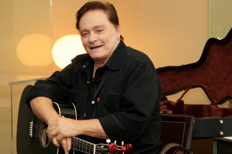 Marty Balin at the Hudson Union Society, New York, America - 22 Oct 2015