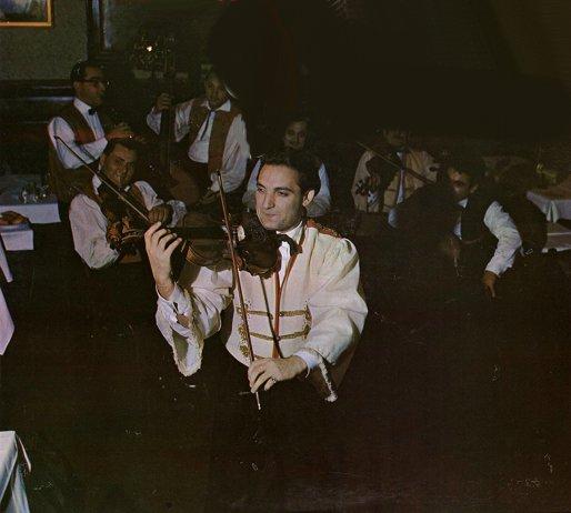 Szücs And His Magyar Cigányok