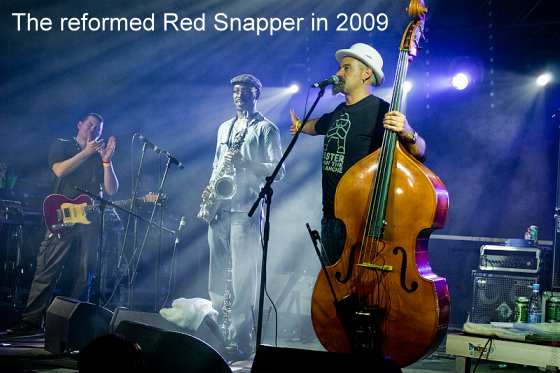 RedSnapper2009