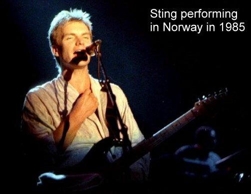 sting1985