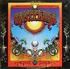 Grateful Dead Aoxomoxoa 1