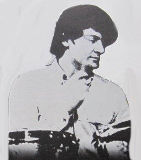 John Hiseman3