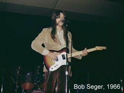Bob Seger, 1966A