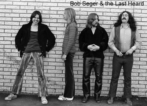 Bob Seger & the Last Heard1