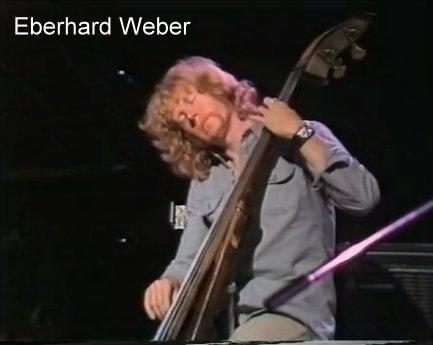 Eberhard Weber