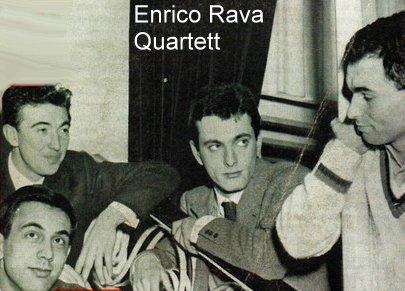 Enrico Rava 4tet2