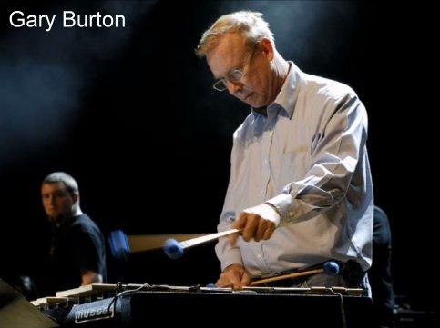 GaryBurton