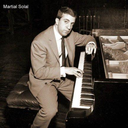 Martial Solal1