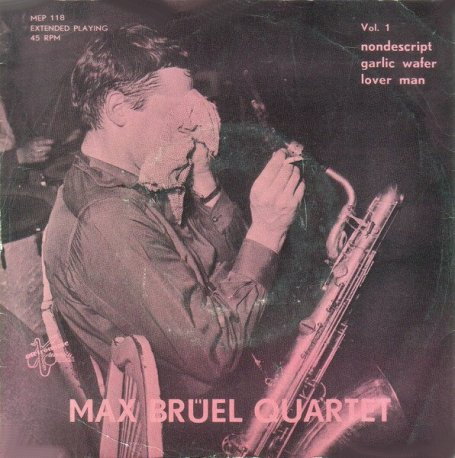 MaxBruellQuartet