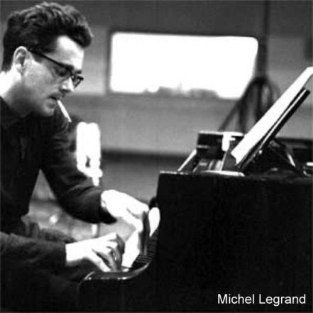 Michel Legrand1