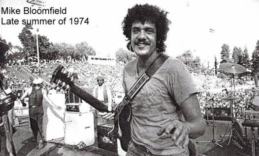 MikeBloomfield1974