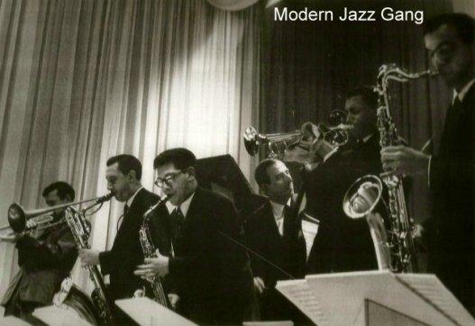 Modern Jazz Gang2