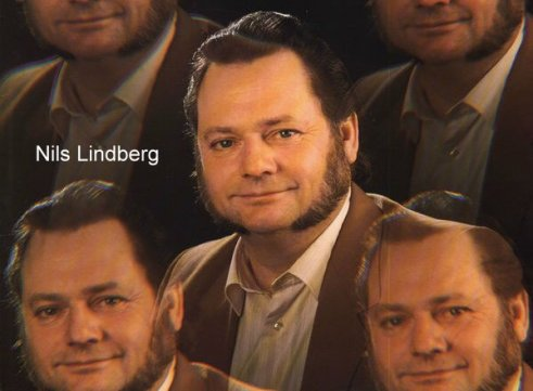 Nils Lindberg