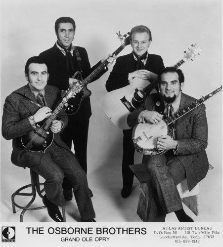 Osborne Brothers01