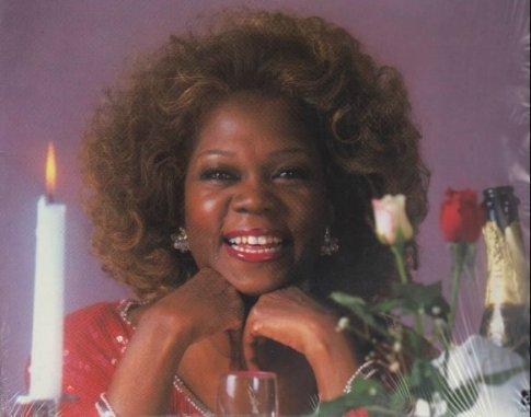 Ernestine Anderson1