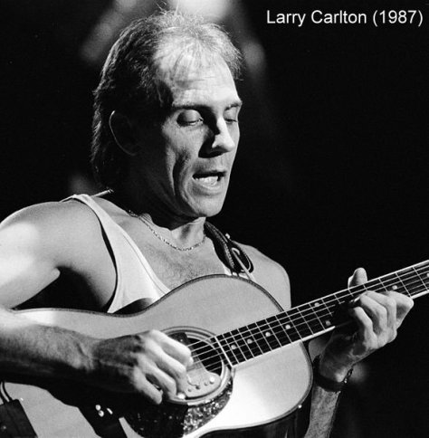 Larry Carlton (1987)A