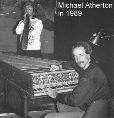 Michael Atherton5A