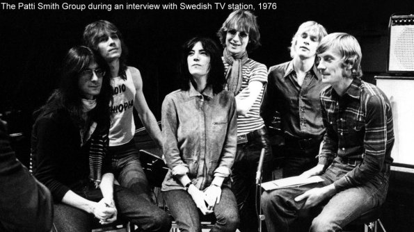 Patti Smith Group Stockholm 1976A.jpg
