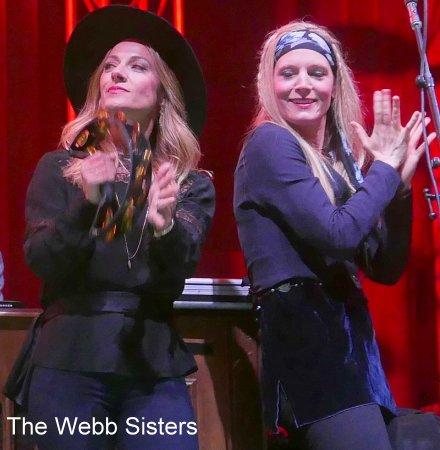 The Webb Sisters1