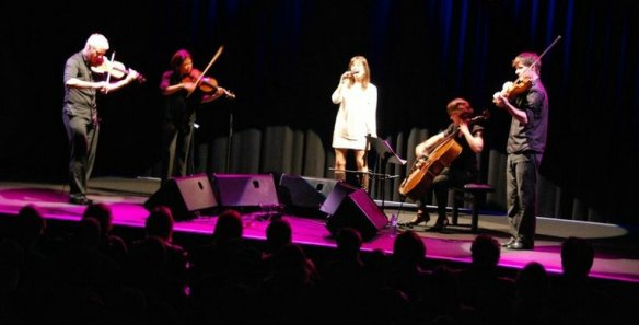 Rigmor Gustafsson & Radio String Quartet Vienna06.jpg