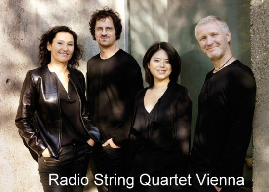 Rigmor Gustafsson & Radio String Quartet Vienna07