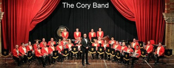The Cory Band1